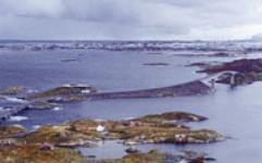 スウェ-デンの環境問題視察(1)