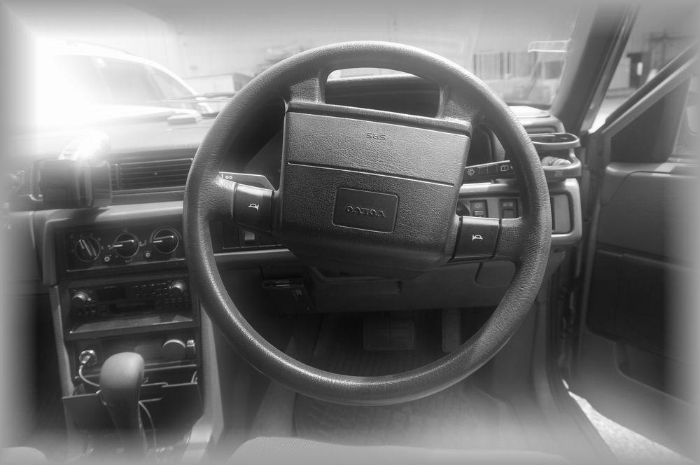 運転教育と家庭